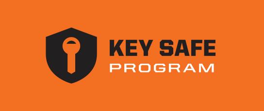 Order Keys